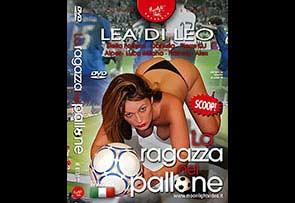 La Ragazza nel Pallone Lea Di Leo